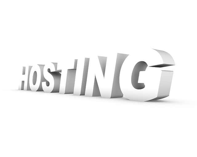 Website Hosting Company, four v,
